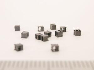 小型樹脂コネクタ用パーツフィーダ
